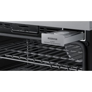 Steam-Assist Oven