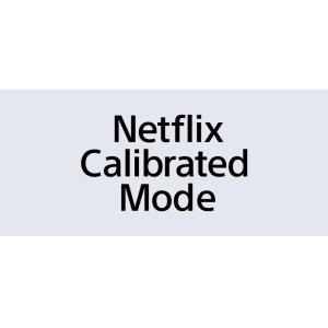 Enjoy studio quality with Netflix Calibrated Mode