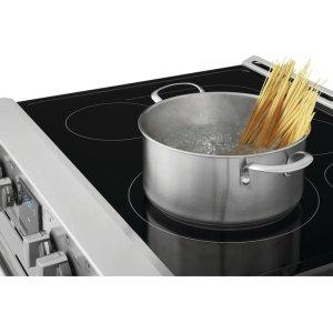 Quick Boil Element