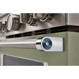 KitchenAid(R) Handle Medallion Kit (sold separately)