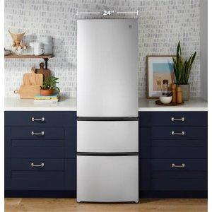 "24"" Wide Refrigerator"