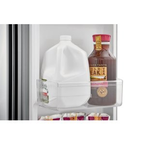 Store-More(TM) Refrigerator Bins