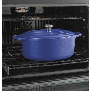 Sensor cooking microwave (upper oven)