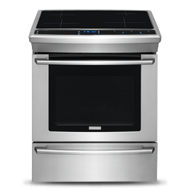 It Has Been A Tough Run For Electrolux With A Failed Bid For Ge And A Management Shakeup They Will Be Marketing A 999 Induction Range Under Their Reliable