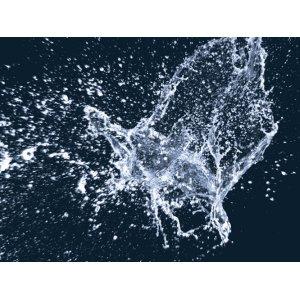 Maximum Water Efficiency