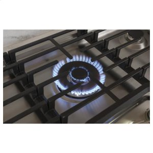 18,000-BTU Power Boil Tri-Ring Burner