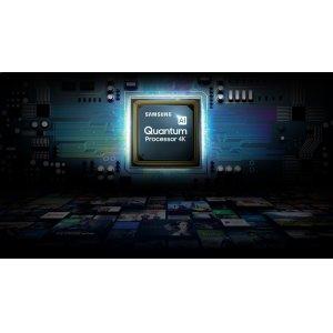 A smarter, faster processor