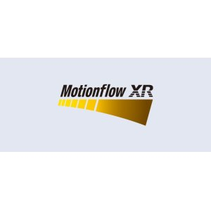 Motionflow XR keeps the action smooth