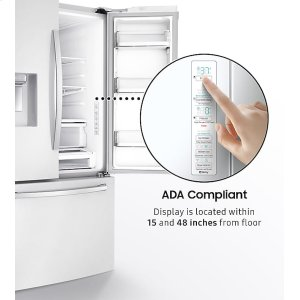 Accessibility (ADA Compliant)