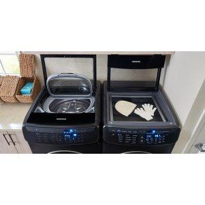 FlexDry(TM) One Machine. Two Dryers.
