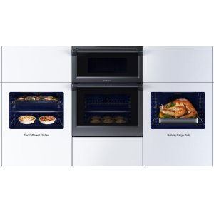 Two small ovens, or one big oven