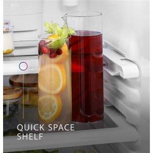 QuickSpace Shelf