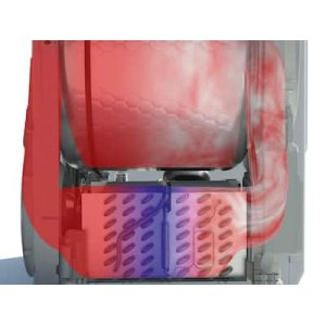 Energy-saving heat-pump system *