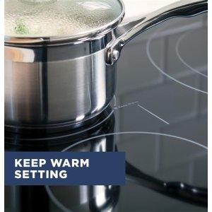 Keep Warm Setting