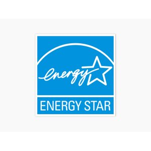 ENERGY STAR(R) certified energy efficiency