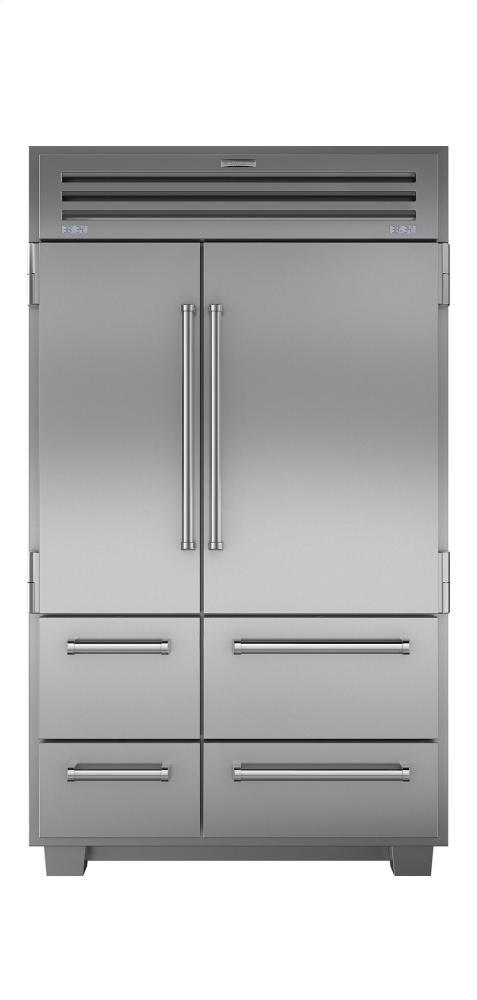 Buy Sub Zero Refrigerators In Boston Built In 648pro