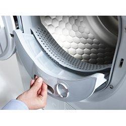TWB120WPLOTUSWHITE Miele TWB120WP T1 Classic heat-pump tumble dryer