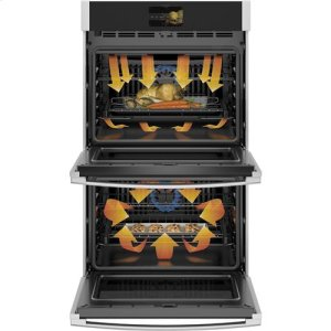 10-pass dual-broil element