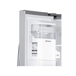 Automatic In-Door Ice Maker