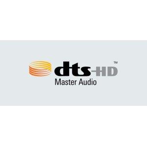 DTS-HD for studio master precision