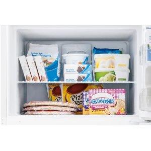 Full-Width Wire Freezer Shelf