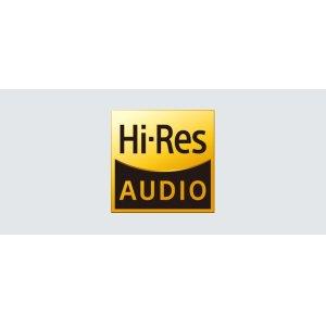 High-Resolution Audio