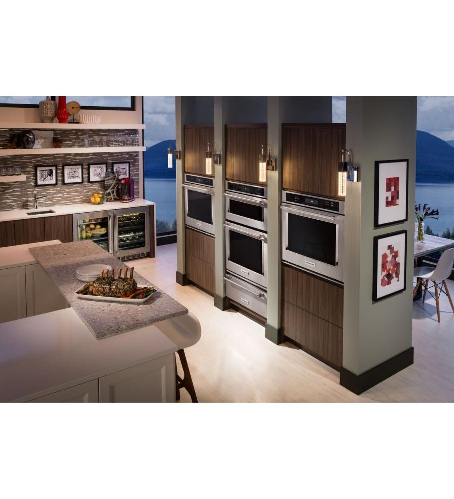 Find Kitchenaid Ranges In Ma Electric Kose500ess