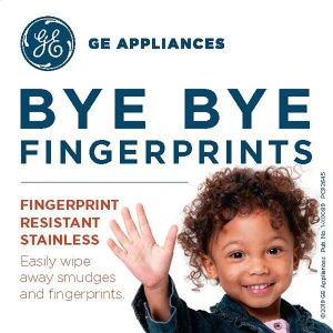 Fingerprint Resistant Stainless