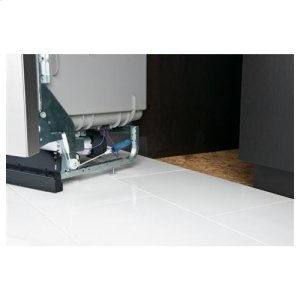 ADA Compliant with Low-Profile Installation