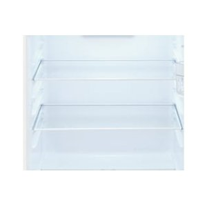 SpaceWise(R)Adjustable Glass Shelving