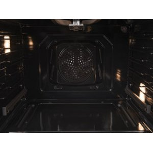 Programmable Self-Clean Oven