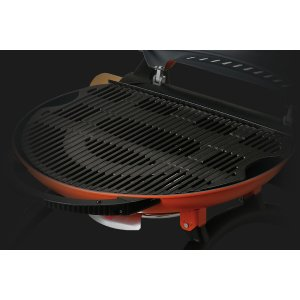 Porcelain Coated Cast Iron Cooking Grids