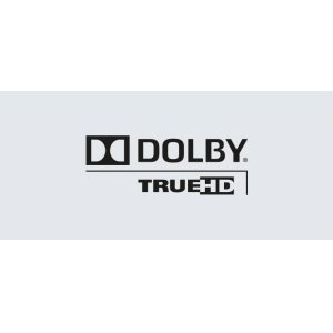 Dolby(R) TrueHD for sound as the director intended