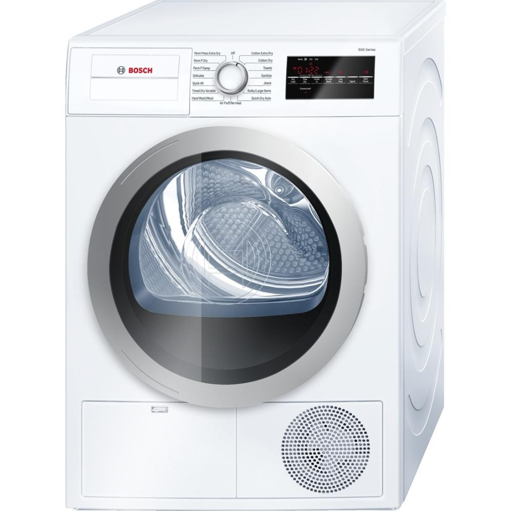 Non Vented Dryer ~ Find bosch compact in mass electric dryers non vented