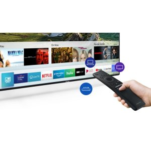 OneRemote for total control
