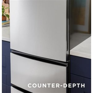 Counter Depth Design