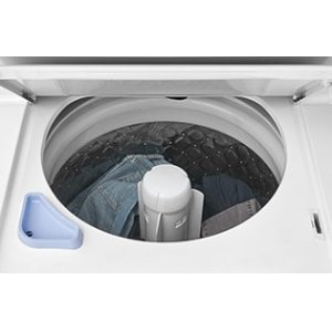 Largest Laundry Center Washer Capacity Allows You To Wash More Clothes