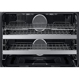 Powerful Double Ceramic Infrared Broiler