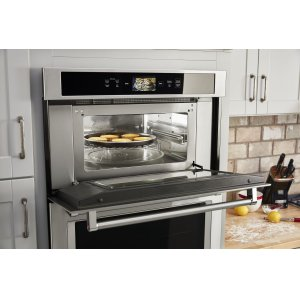Microwave Convection Cooking (microwave oven)
