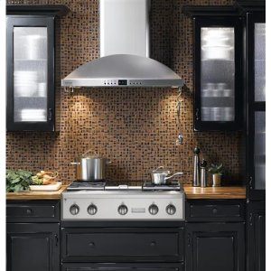 """For 30""""-36"""" cooktop surfaces"""