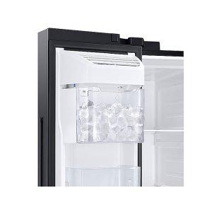 In-Door Ice Maker