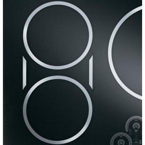 "11"" 3700W induction element"