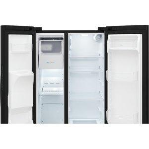 Fresh Storage Crispers