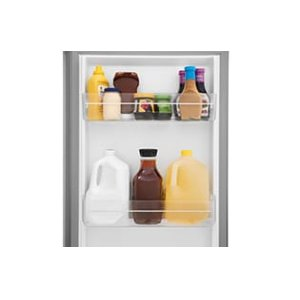 Store-More(TM) Door Bins with Gallon Storage