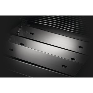 Dual-Level Stainless Steel Sear Plates