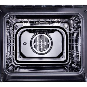 European Style Convection System