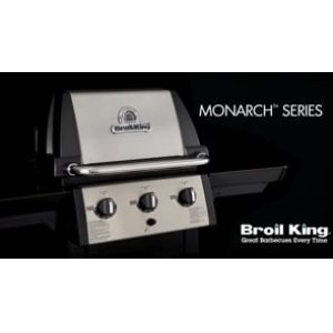 WHY ARE PEOPLE RAVING ABOUT MONARCH GRILLS?