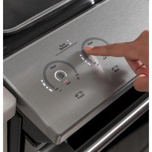 Ensure consistent temperatures across a large area