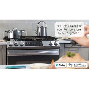 """Raise the Oven Temperature to 375(degree) Please"""