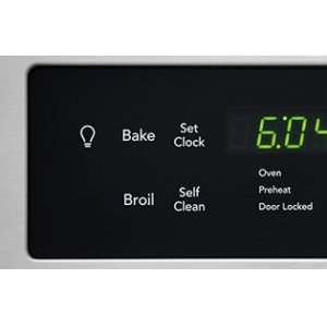 Vari-Broil Temperature Control